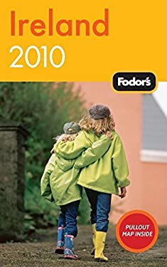 Fodor's Ireland [With Pullout Map] 9781400008704