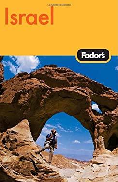 Fodor's Israel 9781400016686