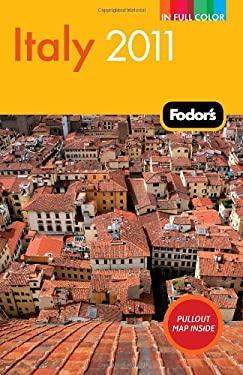 Fodor's Italy 9781400004706