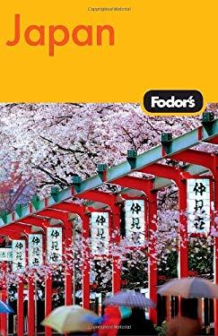 Fodor's Japan 9781400008278