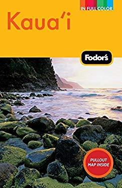 Fodor's Kaua'i 9781400004409