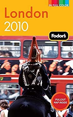 Fodor's London 9781400008346