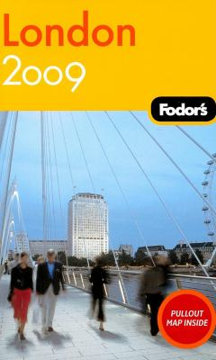 Fodor's London [With Pullout Map]
