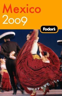 Fodor's Mexico 9781400019465