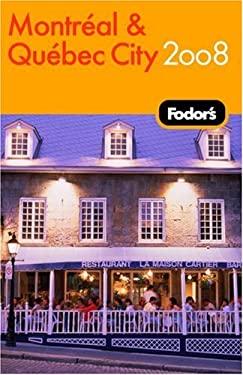 Fodor's Montreal & Quebec City 9781400018994