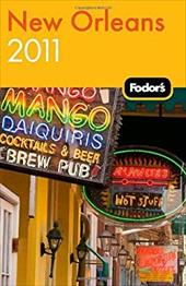 Fodor's New Orleans 6020174