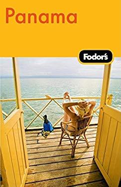 Fodor's Panama 9781400004294