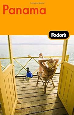 Fodor's Panama 9781400019267
