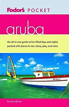 Fodor's Pocket Aruba 9781400016976