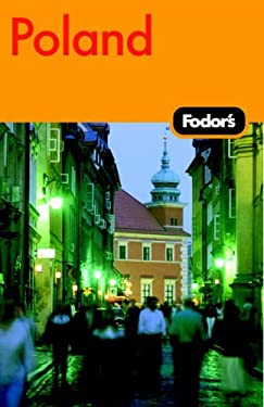 Fodor's Poland 9781400017515