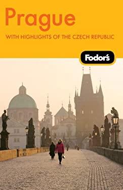 Fodor's Prague 9781400008124