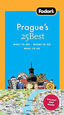 Fodor's Prague's 25 Best