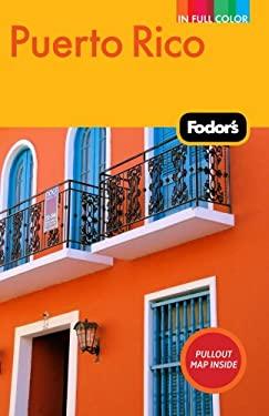 Fodor's Puerto Rico 9781400004522