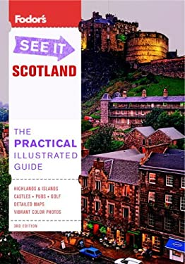 Fodor's See It Scotland
