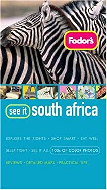 Fodor's See It South Africa 9781400015917