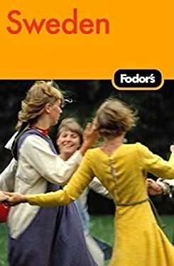 Fodor's Sweden 9781400016150