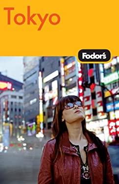 Fodor's Tokyo 9781400008230