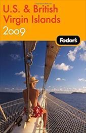 Fodor's U.S. & British Virgin Islands 6020269