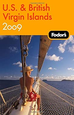 Fodor's U.S. & British Virgin Islands 9781400007059