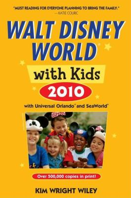 Fodor's Walt Disney World with Kids 9781400008308