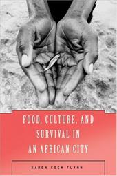 Food, Culture, and Survival in an African City 6074650