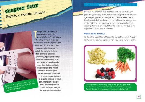 Food Labels: Using Nutrition Information to Create a Healthy Diet 9781404218697