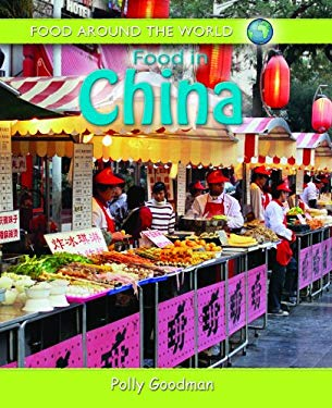 Food in China 9781404242975