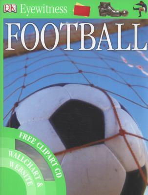Football (Eyewitness) 9781405329262