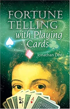 Fortune-Telling with Playing Cards [With Cards] 9781402712197