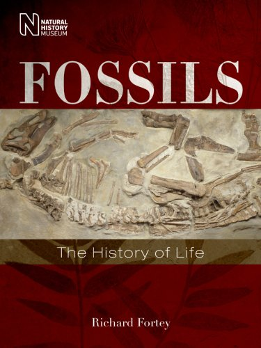 Fossils: The History of Life 9781402762543