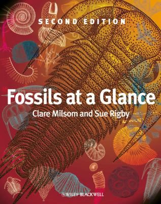 Fossils at a Glance 9781405193368