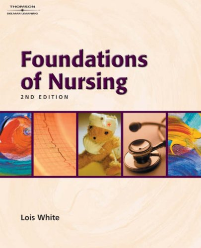 Foundations of Nursing 9781401826925