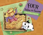 Four Sides the Same: A Book about Squares 6091190