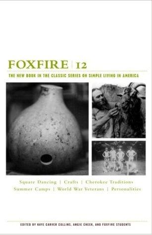 Foxfire 12 9781400032617