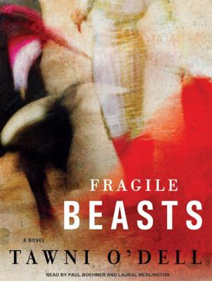 Fragile Beasts 9781400166961