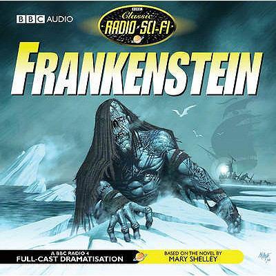 Frankenstein 9781408400470