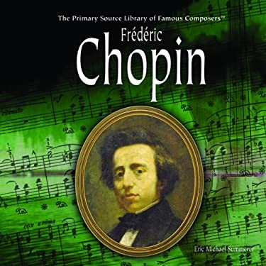 Frederic Chopin 9781404227699