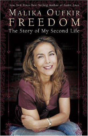 Freedom: The Story of My Second Life 9781401352066