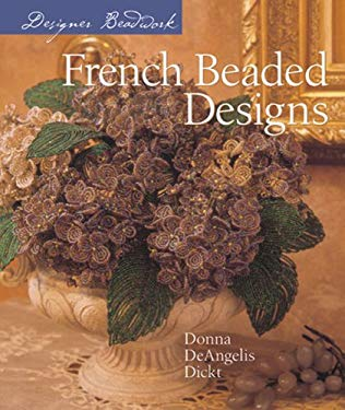 French Beaded Designs 9781402740480