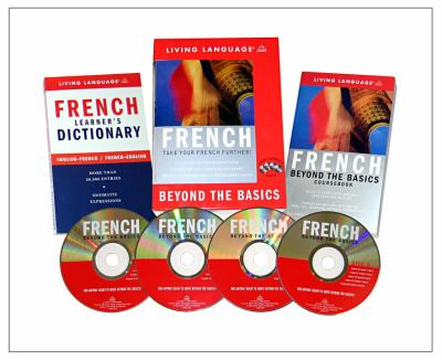French [With 4 CDs] 9781400021680