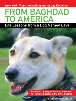 From Baghdad to America: Life Lessons from a Dog Named Lava 9781400158751