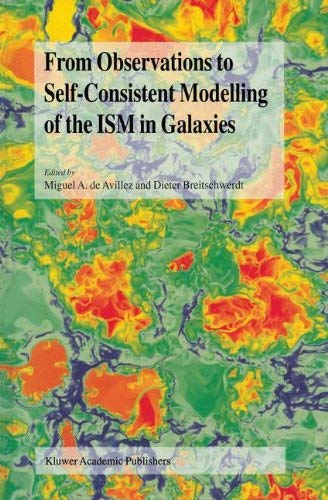 From Observations to Self-Consistent Modelling of the Ism in Galaxies 9781402019395