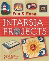 Fun & Easy Intarsia Projects