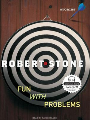 Fun with Problems: Stories 9781400165971