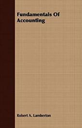 Fundamentals of Accounting 6113832