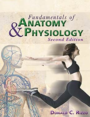 Fundamentals of Anatomy & Physiology [With CDROM] 9781401871888