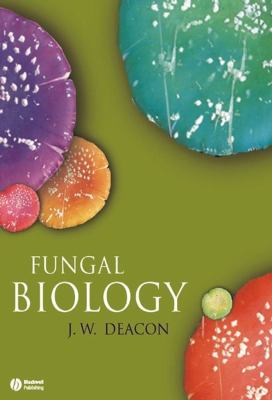 Fungal Biology 4e 9781405130660