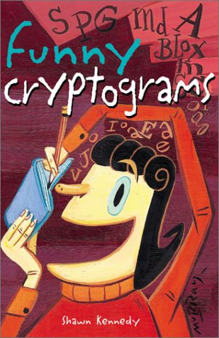 Funny Cryptograms 9781402701399