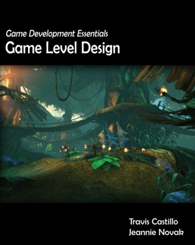 Game Development Essentials: Game Level Design [With CDROM] 9781401878641