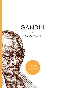 Gandhi 9781402768873